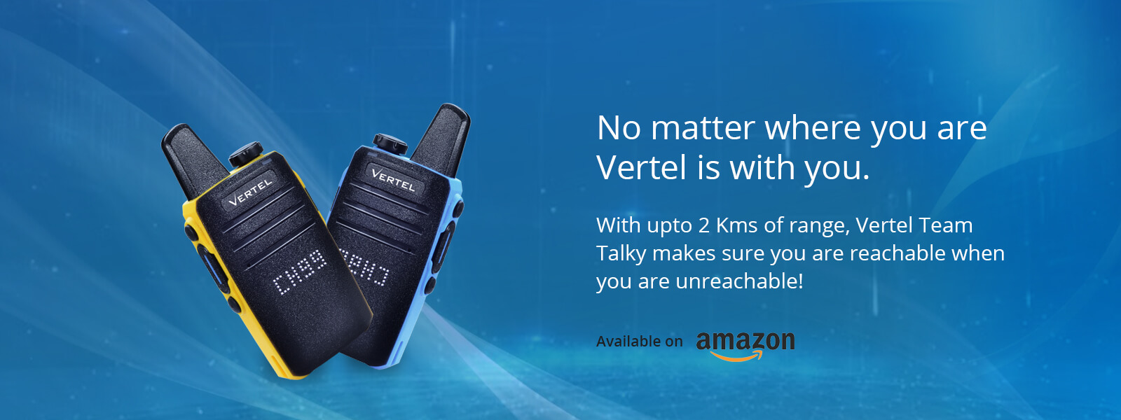 walkie Talky price